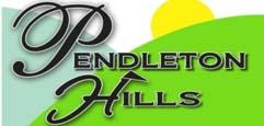 Pendleton Hills